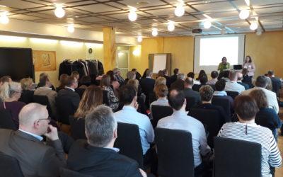 Fachforum in Walsrode erfolgreich gestartet