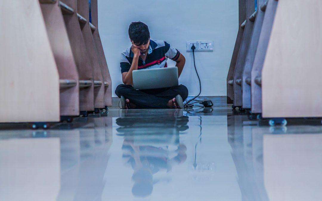WDR-Umfrage: Digitalisierung und Schulen