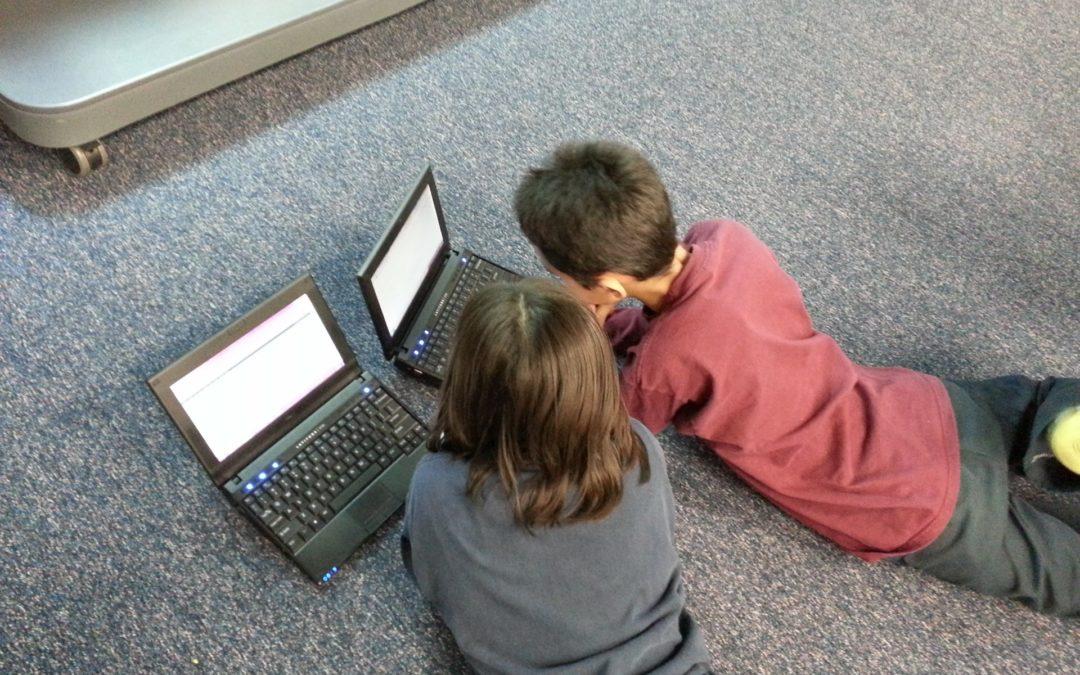 Digitalisierung:                                                                            1:1 Ausstattung von Schülern (un-)möglich?!