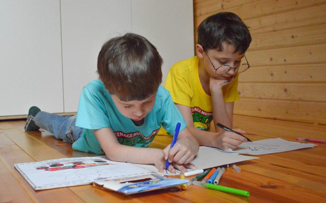 HOME SCHOOLING – Wege zum digitalen Lernen und Lehren